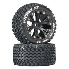 100 Truck Tires And Wheels Amazoncom Duratrax DTXC3560 Six Pack RC Staduim With