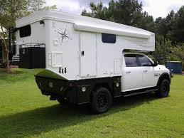 100 Pick Up Truck Camper Nice Up S