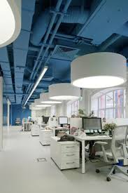 100 Exposed Ceiling Design Offices With An Exposed Ceiling Air Conditioner Pipes And