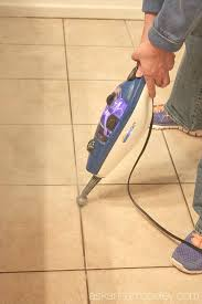 heres how to clean tile grout with this cleaner cleaning