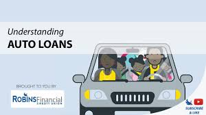 Understanding Auto Loans: Robins Financial Credit Union - YouTube Auto Loans Cedar Point Fcu Lexington Park Md Fixed Rate Equity Fort Knox Federal Credit 1st Community Union Associated Of Texas Vehicles For Sale Bronco Newsroom Dover Consumer Upper Cumberland 1991 Chevy Xcab Auto Loan Appraisal Dort Flint Home First Abilene Ussco