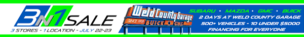 100 Weld County Garage Truck City Buick GMC Is A Greeley Buick GMC Dealer And A