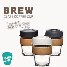 Image Is Loading KeepCup Brew Reusable Coffee Cup 3 Sizes 2