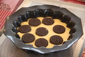 recette dessert avec yaourt gâteau au yaourt et aux oreo les petits plats de patchouka