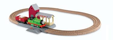 Thomas The Train Tidmouth Sheds Playset by Percy U0027s Mail Express Thomas And Friends Trackmaster Wiki