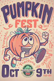 Pumpkin Picking Nj Colts Neck by Delicious Orchards Events