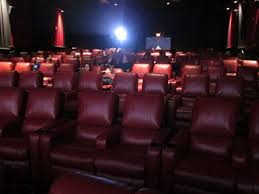 Manhattan Living · AMC Movie Theater on Broadway & 84th Goes Full