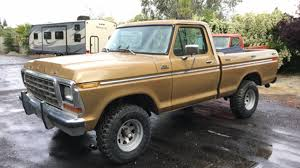 1978 Ford F150 Classics For Sale - Classics On Autotrader