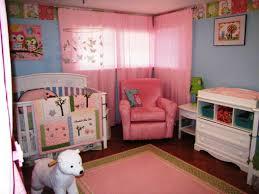 Baby Girl Owl Nursery — I Love Homes Cute Owl Nursery Ideas