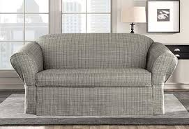 Sure Fit Sofa Slipcovers by Grey Slipcovers For Sofas Sure Fit Category Sofa Sets For Sale 11687