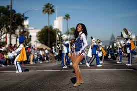 Little Five Points Halloween Parade by Best 2017 Martin Luther King Day Celebrations In Los Angeles Cbs