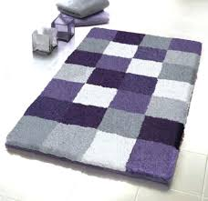 Purple Decorative Towel Sets by Elegant Purple Bathroom Rugs And Towels Interior Designing Latest