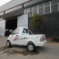 China Electric Mini Truck, China Electric Mini Truck Manufacturers ...