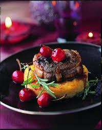 cuisiner la biche quel vin servir avec la biche et le chevreuil