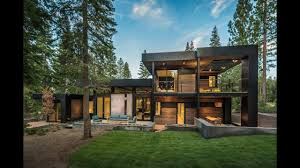 100 Modern Wooden House Design 15 Most Creative S In 2017