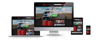 ECommerce Website Design | STS Trailer And Truck Equipment (2017 ... Electric Stacker Truck Walkbehind Narrowaisle Longfork Ste Truck Equipment Inc Michigans Premier Commercial Saturday January 5 1000 Amthree Farmers Retiringtractors Dejana Showrooms Utility Thats The Monster I Rode On Youtube Sprayers Sts12 Hagie Sfpropelled Sprayer Oversized Loads Sts Trucking Ag Combine 9650 John Deere I5 Rentals 2019 Xt5 Crossover Cadillac Sts Trailer And Competitors Revenue And Employees
