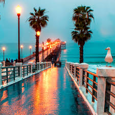 Lamps Plus Oceanside Hours by Oceanside Pier San Diego County California U2014 By Blayden Thompson