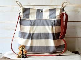 waterproof gray best seller diaper bag messenger bag stockholm