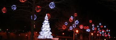 Christmas Tree Shop Fayetteville Nc by Commercial Holiday Decorations Universal Concepts