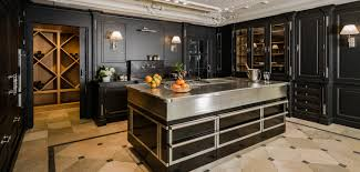 cuisine bois et inox universal decoration luxury collections