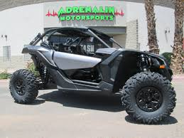 2018 Can-Am MAVERICK X3 XRS - Out The Door 24,750 Limited Supply ...