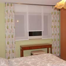 fensterdekoration für schlafzimmer exklusive gardinen ihr