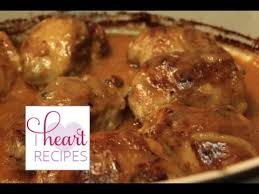 Old Fashioned Chicken And Gravy Recipe How To Make