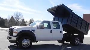 2008 Ford F-450 Crew Cab Dump Truck - YouTube 2017 Ford F450 Dump Trucks In Arizona For Sale Used On Ford 15 Ton Dump Truck New York 2000 Oxford White Super Duty Xl Crew Cab Truck 2008 Xlsd 9 Truck Cassone Sales Archives Page Of And Equipment Advanced Ford For 50 1999 Trk Burleson Tx Equipmenttradercom Why Are Commercial Grade F550 Or Ram 5500 Rated Lower On Power 1994 Dump Item Dd0171 Sold O 1997 L4458 No