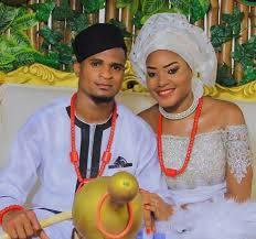 Chinwe And Chike Colorful Igbo Inspired Traditional Wedding