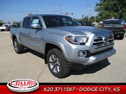 New 2018 Toyota Tacoma For Sale | Dodge City KS | 3TMGZ5AN8JM182962 Preowned 2014 Toyota Tacoma Sr5 Extended Cab Pickup T21144a Trucks For Sale Nationwide Autotrader New 2018 Trd Sport Double In Escondido Is A Truck Well Done Car Design News Pro Rare Cars Miramichi 2019 4wd Crew Gloucester 2016 Off Road Hiram For Garden City Ks 3tmcz5an0km198606 Tuscumbia Truck Of The Year Walkaround Sale Houston Tx Mike Calvert 2017 San Antonio