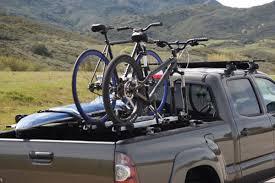 INNO Truck Rack Stays Best Price on Truck Bed Bike Rack