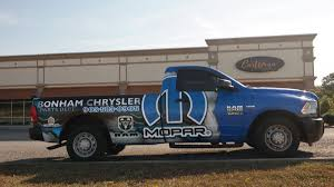 Dodge Ram 2500 Partial Wrap For Bonham Chrysler | Car Wrap City Mrnormscom Mr Norms Performance Parts Used 2003 Dodge Ram 1500 Quad Cab 4x4 47l V8 45rfe Auto Lovely Custom A Heavy Duty Truck Cover On Cool Products Pinterest 1999 Pickup Subway Inc 2019 Gussied Up With 200plus Mopar Autoguidecom News Wwwcusttruckpartsinccom Is One Of The Largest Accsories Big Edmton Impressive Eco Diesel Moparized 2013 To Offer Over 300 And Best Of Exterior Catalog Houston 1tx 4 Wheel Youtube 2007 3rd Gen Cummins Power Driven