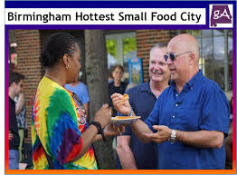 Andrew Zimmern Says That Birmingham Is The Hottest Small Food City ... Andrew Zimmerns Superb Day With Dc Food Trucks Eater Go Fork Yourself With Zimmern And Molly Mogren Listen Via Birmingham The Hottest Small Food City In America Birminghams Fried Big Truck Tip Watch Network Bizarre Viking Working On Menu For New Stadium Andrewzimmnexterior3 Chameleon Ccessions A Oneway Plane Ticket Saved Life Cnn Shoots A Foods Episode Budapest Films At South Bronx It Sure Looks Like Is Opening New Restaurant