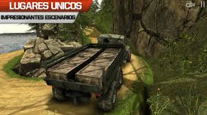 Download Truck Driver 3D: Offroad 1.14 Android - APK Free