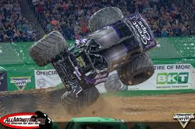 100 Mohawk Warrior Monster Truck Bryce Kenny BryceKenny Twitter