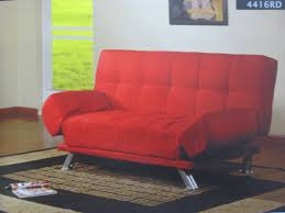 Kebo Futon Sofa Bed by Red Futon Couch Roselawnlutheran