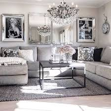 Black Grey And Red Living Room Ideas by Best 25 Silver Living Room Ideas On Pinterest Living Room Decor