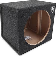 Sound Ordnance™ Bass Bunker Sealed Single 12