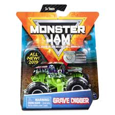 100 Monster Jam Toy Truck Videos Spin Master Official Assorted By