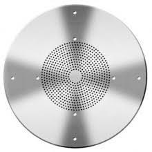 Bogen Ceiling Tile Speakers by Speaker Grilles Telcom Data
