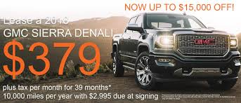 Lorenzo Buick GMC Dealer In Miami | New & Used (Click For Specials)