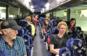 Does Greyhound Bus Have Bathrooms by How To Stay Safe On The Greyhound Bus U2013 Greyhound Bus Guru Com