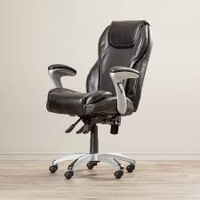 100 Heavy Duty Office Chairs With Removable Arms Serta At Home Ergo Executive Chair Reviews Wayfair