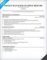 Shift Manager Resume Elegant Summary Sample Information