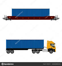 Truck And Freight Train — Stock Photo © Viktorijareut #162843774 Trucking Road Freight Rail And Drayage Services Transportation Railroad Industries Wrestle With Each Other As Technology Rail Trucking Shipping In One Shot Stock Photo 85246782 Alamy Railway Truck Photos Images Isometric Logistics Icons Set Of Different Transportation Truck Trailer Transport Express Logistic Diesel Mack Train And Concept Image Nmc Centers Nebraska Powattamie County Ia Peterbilt 357 Brandt Inland Ports Boosting Cargo To Charleston Costs Train Freight Station Stage Transport