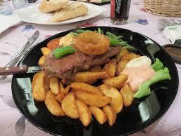cuisine roborative picture of gasthof gosauschmied gosau