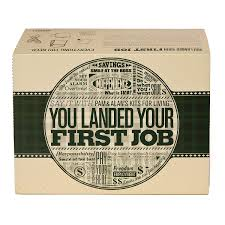 You Landed Your First Job Kit 2 Thumbnail