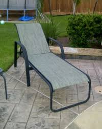 Patio Furniture Replacement Slings Houston by Patio Furniture Fabric Gccourt House