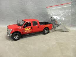 SWORD FORD F250 Pickup Truck Crew Cab W/6 Ft Bed