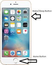 How to Take Screenshot on iPhone 6s and iPhone 6s Plus Tech2Touch